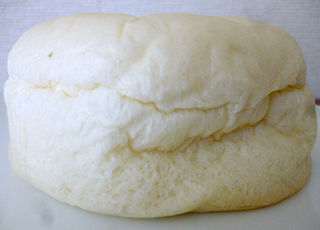 河内晩柑クリームパン
