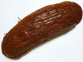 デニッシュロール<生チョコクリーム&ホイップ>