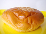 ヤマザキ高級パンシリーズ あんぱん
