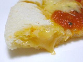 耳までチーズピザ<マルゲリータ>