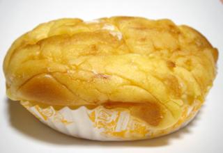 バナナシューパン