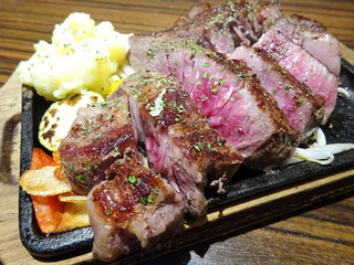 「肉バル3丁目」