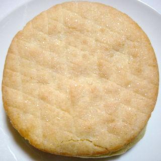 ザクザククッキー&クリームパン