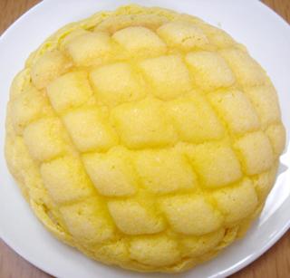 パイナップルパン
