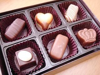 バレンタイン2010