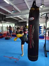 「YS Sports Gym」