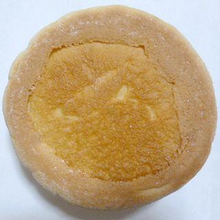 ホイップメロンパン