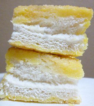 たっぷりたまごとバターのフレンチトースト