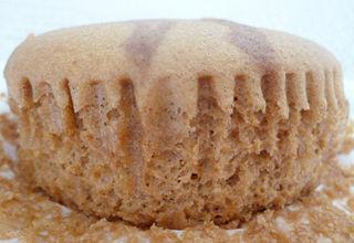 塩キャラメルバターケーキ