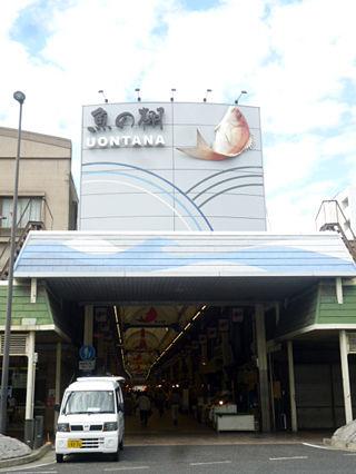 戦国トリップ魚の棚