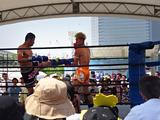 タイフェスティバル大阪2016