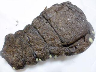 ブラックデニッシュコロネ