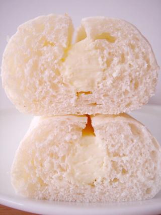 ホワイトフランスパンサンド<練乳>