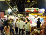 高知旅「ひろめ市場」