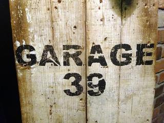 「GARAGE39」