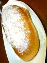 駄菓子バー揚げパン