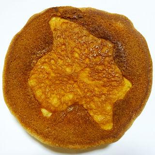 淡路島の藻塩メロンパン