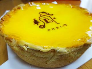 PABLOのチーズケーキ