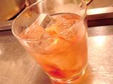「十三 まるたけ」紫蘇酒