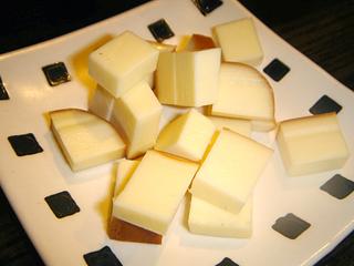 燻製BAR チーズ燻製