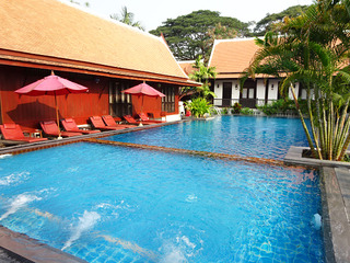 「The Legendha Sukhothai Resort」