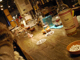 「Bar.come」店内