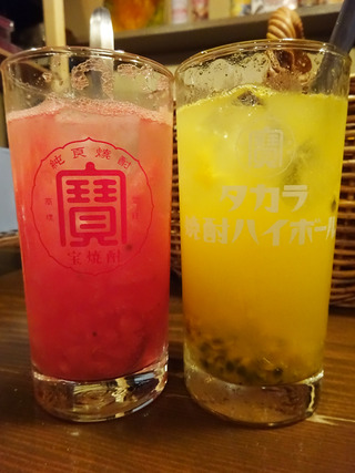 「蜆楽檸檬」