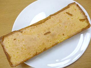 レーズンケーキサンド