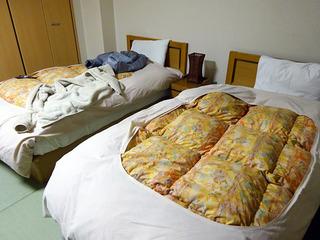 「栂池高原ホテル」