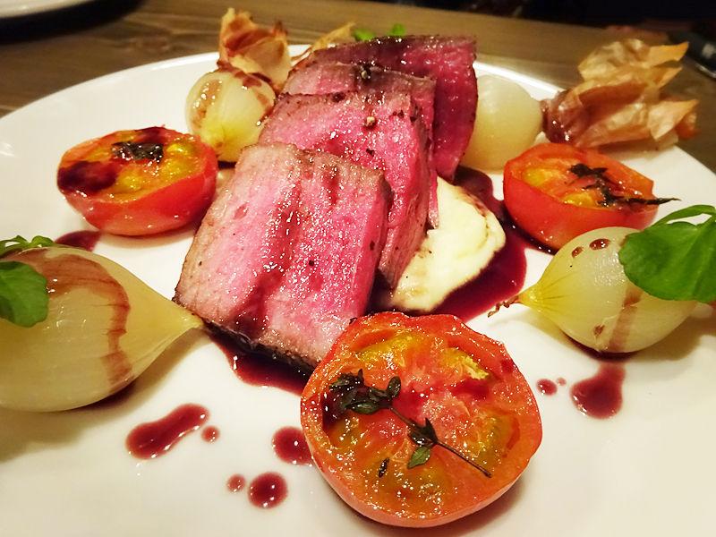 神戸|三宮で神戸肉ステーキを味わうなら「鉄板焼き …