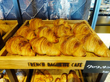 「FRENCH BAGUETTE CAFE」