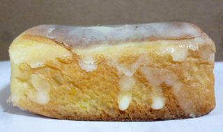大長レモンクリームパン
