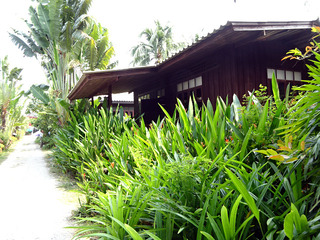「Lotus Village Hotel」