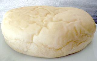 大阿蘇ミルククリームパン