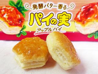 発酵バター香るパイの実<アップルパイ>