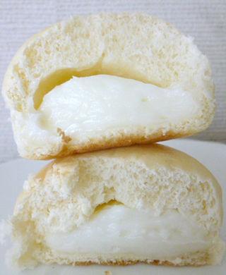 ミニカルピスクリームパン