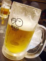 「ペコリーノ」ビール