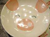 「十三 まるたけ」皿