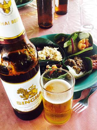 【amazing THAILAND】スコータイ空港のホテルとランチ