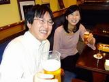 ビールと私