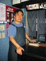 田中マスター