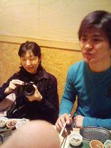 カメラマン高木洋子さん!