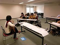 山本のりこボサノバ講座 4