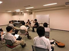 坂場圭介講義 2