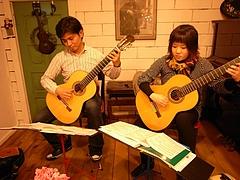 2010年12月12日小田原アルコイリスライブ 2