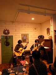 2010年12月12日小田原アルコイリスライブ 3