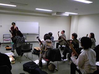 2010年2月ワークショップ1