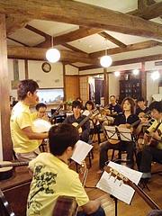 第1回あづみ野ギターアカデミー