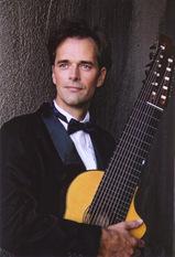 カルステン11弦ギター