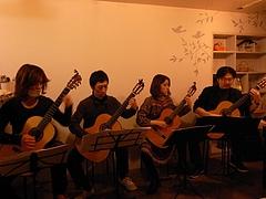 ティグリスギターカルテット